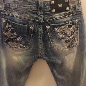 Miss me jeans super cute like new